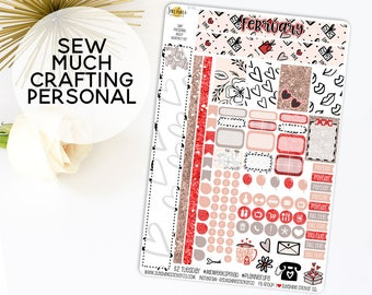 Sew Much Crafting Personal Size Monthly Kit | You pick the month! 816L