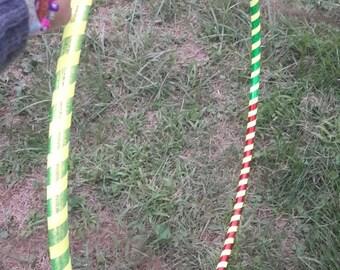 Rasta Intermediate / Kids Hula Hoop