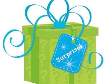 Surprise Bag - Supernatural edition