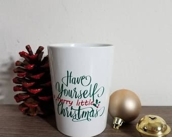 Merry Christmas Mug, Merry Christmas Coffee Mug, Christmas Coffee Mug, Christmas Mug, Christmas Coffee Cup, Christmas Coffee Gift, Merry Mug