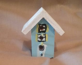 Mini Bluebird House