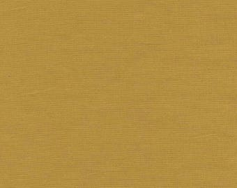 Quilter's Homespun - Mustard - 100% cotton - 1/2m piece
