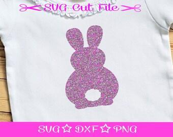 Easter svg, Bunny svg, Easter Bunny svg, Bunny Tail svg, Bunny Ears, Svg Cut File, Svg Cutting File