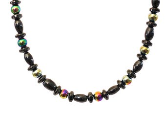 Magnetic Necklace Gleaming Collection – N17