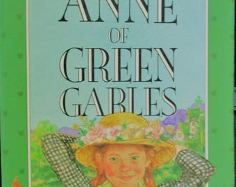 Anne of Green Gables (Bluegum)