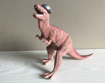 Pastafarian Dinosaur Figurine