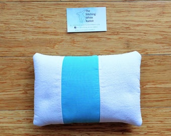 Blue Striped Heatpack - 24cm x 17cm