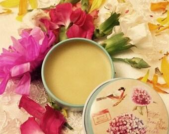 Jasmine Spring Solid Perfume
