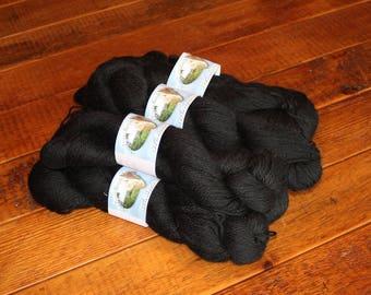 Alpaca Yarn, Premium DK