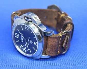 Nato strap 24mm width 28,5cm length for Panerai watch