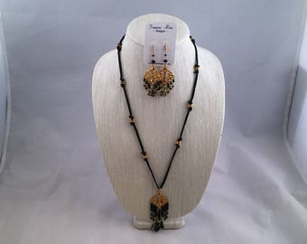 """The """"Samantha"""" Necklace 