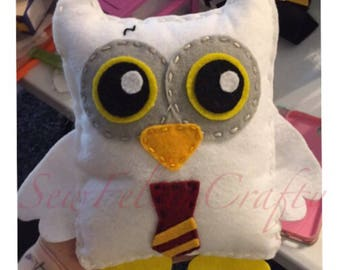 Wizarding Owl
