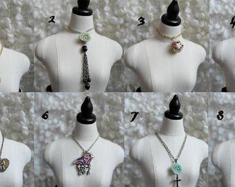 Tsukifly Jewellery