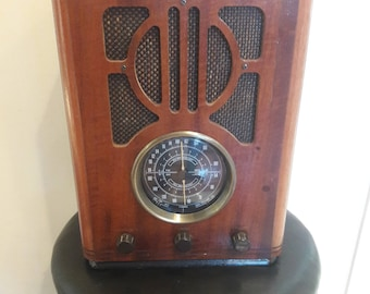 RETRO RADIO cassette player
