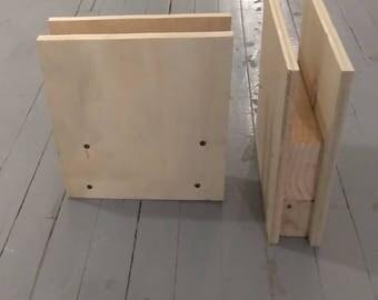 Custom Risers
