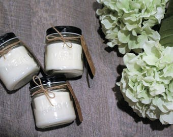 Citronella, Hand Poured Soy Candle