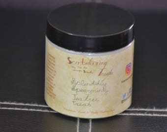 Hand and Body Buttercream Lotion