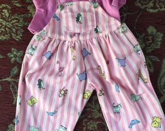 American Girl Bitty Twin Outfit, excellent condition