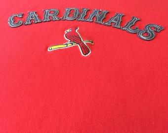 St. Louis Cardinals Vintage Shirt