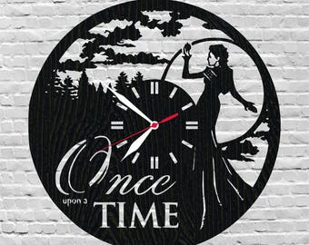 Once upon a time tv series/Gift ideas for her/Wall decorations/Valentines gift idea/Valentines day gift/Valentines day ideas/Tv show