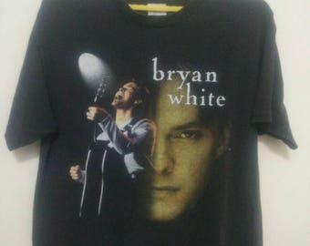 Bryan White tour 1998