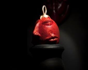 Behelit - Beherit - Egg of the king + stand