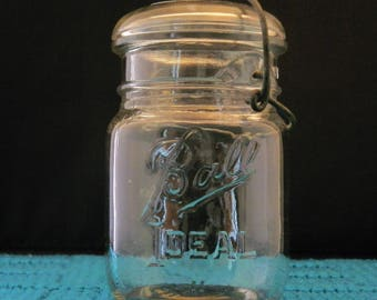 Ball Ideal Canning Jar