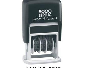Cosco 2000 Plus Micro Dater S120