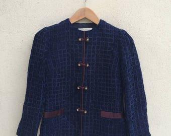 Kimijima Boutique Rayon Jacket
