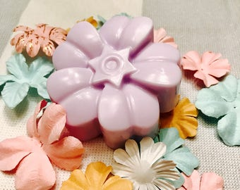 Handmade Soaps- Orchid