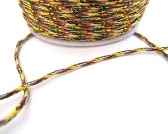 thread nylon 0, 8 mm
