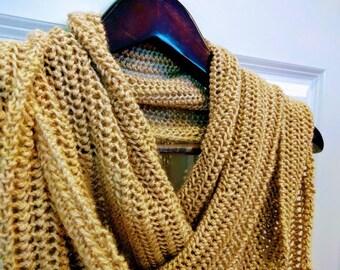 Lignano scarf