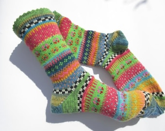 Colorful Socks Muriel Gr. 40/41