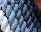 Charcoal - BFL 4 Ply