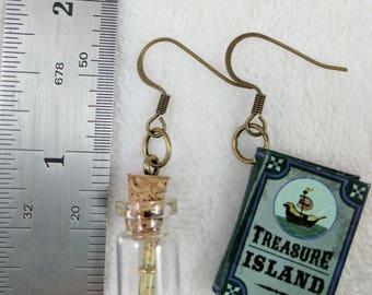 Treasure Island set #252