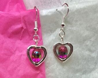 Fabergé Inspired Heart