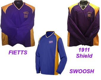 Omega Psi Phi (ROAR Pullovers!!!!!)(THREE DESIGNS)