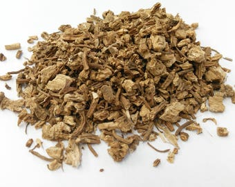 Angelica Root Cut, Premium Quality, UK Based, Free P&P within the UK
