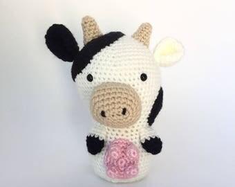 DMC (15284L/2) Tiny Tatty Teddy Amigurumi Crochet Pattern ...