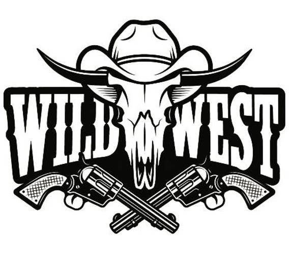 Wild Western Logo | www.pixshark.com - Images Galleries ...