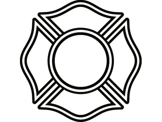 Firefighter Shield 9 Firefighting Rescue Volunteer Equipment