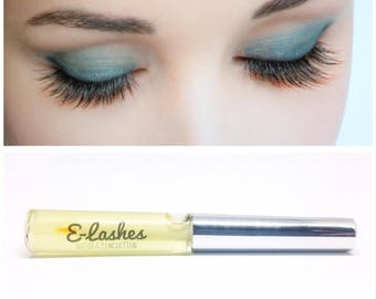 Lash serum / Eyelash serum / Eyelash Growth Serum / eyelash growth/ eyebrows serum / eyelashes serum/ gift for her / E-lashes / lashes