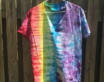 V Cut Shirt