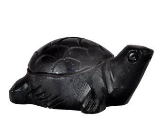 Marble Turtle Etsy