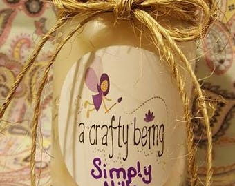 Simply Nilla 16 oz candle