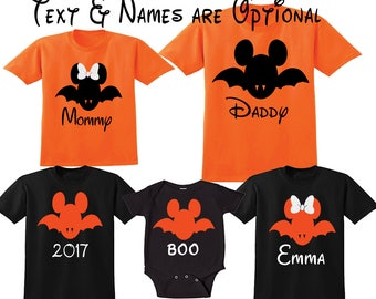 Disney Halloween Shirt,Disney Family Shirts,Disney Halloween Mickey Shirt,Mickey Boo To You,family shirts Disney,Disney Vacation Shirt