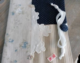 Linen for sewing or embroidery Kit
