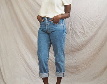 Vintage mom jeans   M