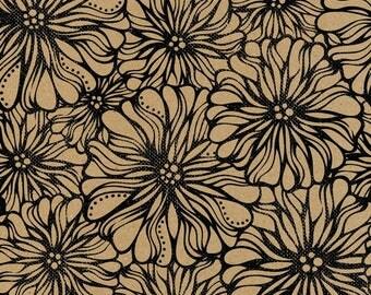 Canvas Corp - 12 x 12 - Printed Cardboard - Flowers
