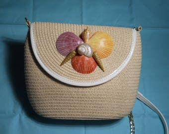 Small Beachy Summer Purse